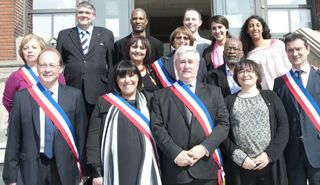 Pierrefitte groupe PS